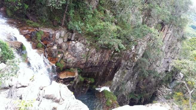chapada dos veadeiros alto paraiso leidi turatti cachoeira capivara 10