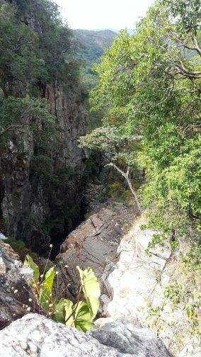 chapada dos veadeiros alto paraiso leidi turatti cachoeira capivara 11