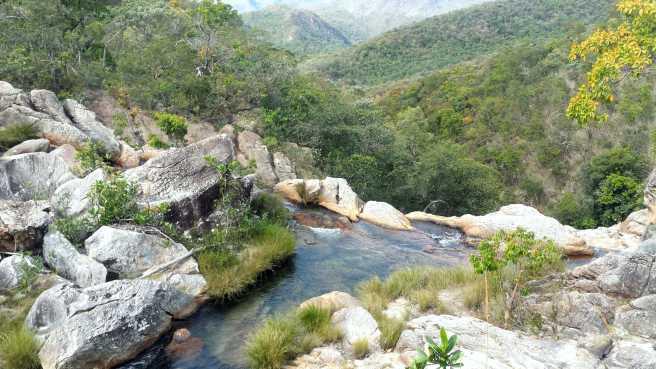 chapada dos veadeiros alto paraiso leidi turatti cachoeira capivara 5