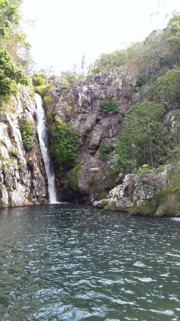 chapada dos veadeiros alto paraiso leidi turatti cachoeira capivara 9