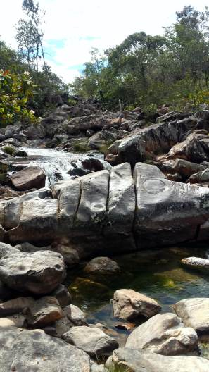 chapada dos veadeiros alto paraiso leidi turatti cachoeira capivara