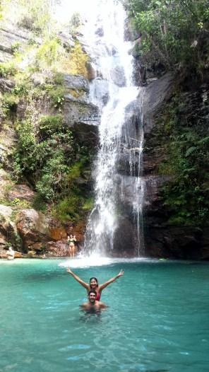 chapada dos veadeiros alto paraiso leidi turatti cachoeira santa barbara 4