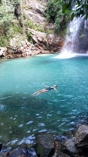 chapada dos veadeiros alto paraiso leidi turatti cachoeira santa barbara 6