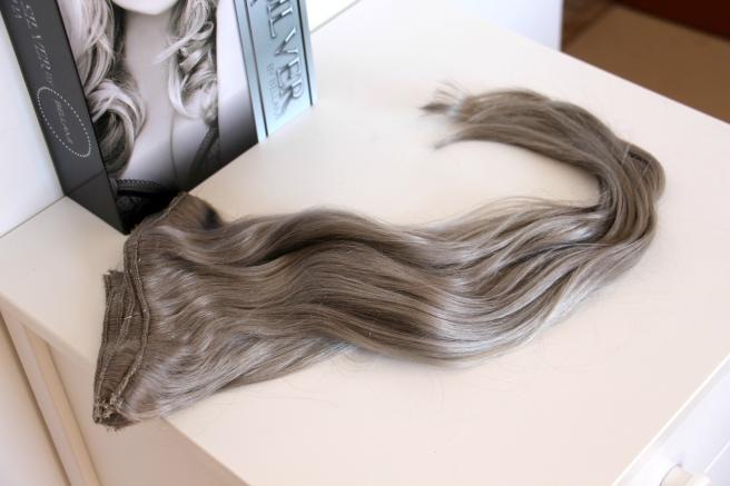 bellami hair extensão de cabelo aplique tic tac leidi turatti 5