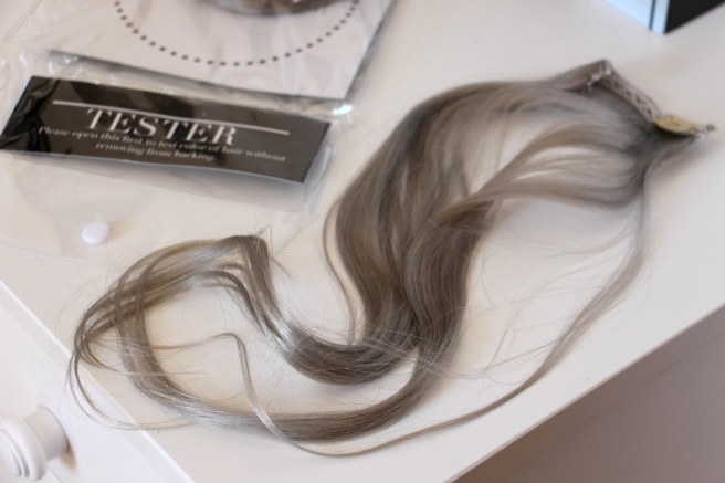 bellami hair extensão de cabelo aplique tic tac leidi turatti 7