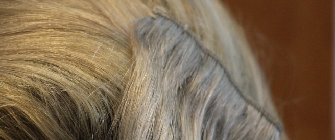 bellami hair extensão de cabelo aplique tic tac leidi turatti 8