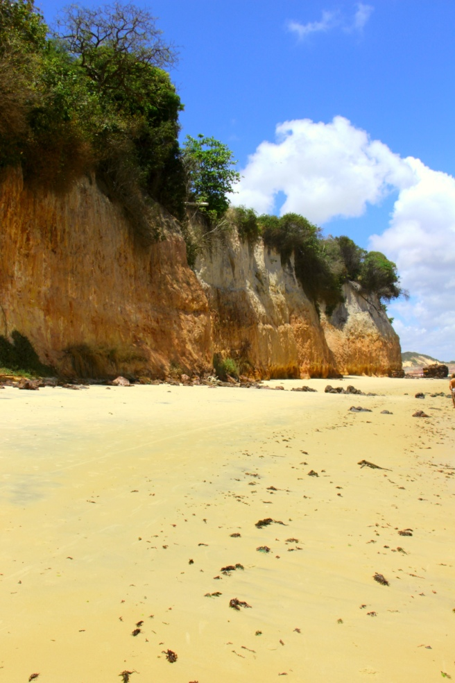 praia de pipa leidi turatti natal 2