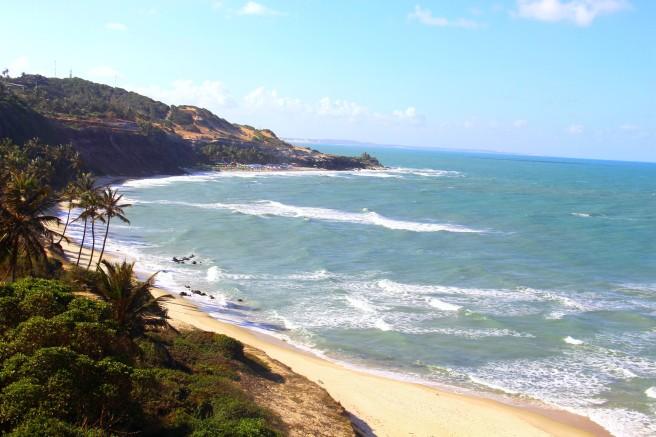 praia de pipa praia do amor leidi turatti natal 2