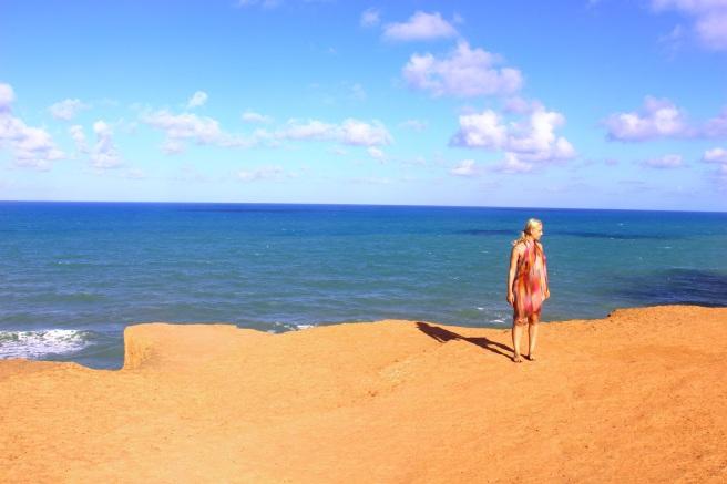 praia de pipa praia do amor leidi turatti natal 5