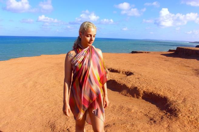 praia de pipa praia do amor leidi turatti natal 6