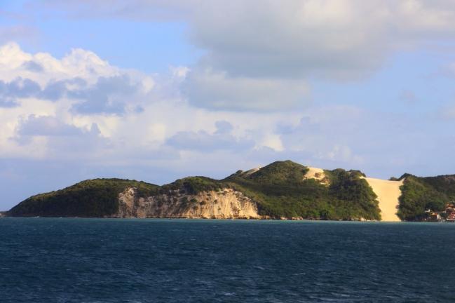 praia de ponta negra morro do careca natal leidi turatti 5
