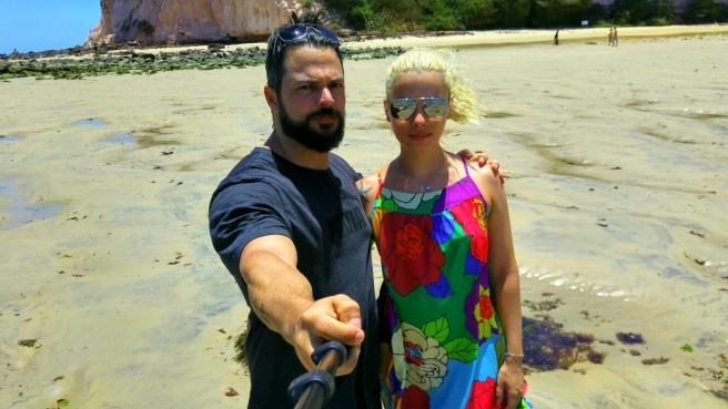 praia do curral baia dos golfinhos praia de pipa leidi turatti 7