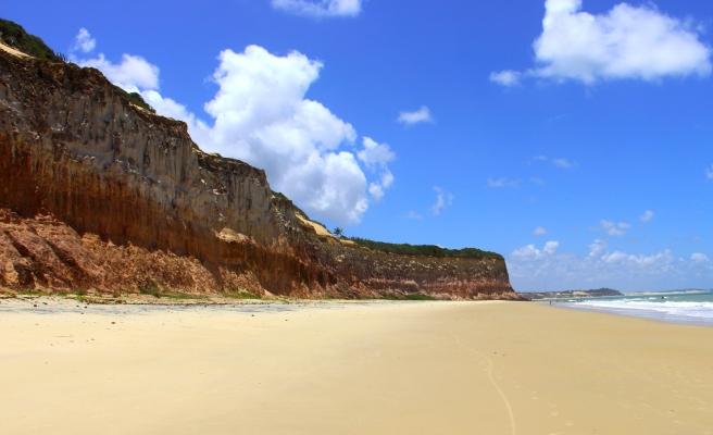 praia do curral baia dos golfinhos praia de pipa leidi turatti