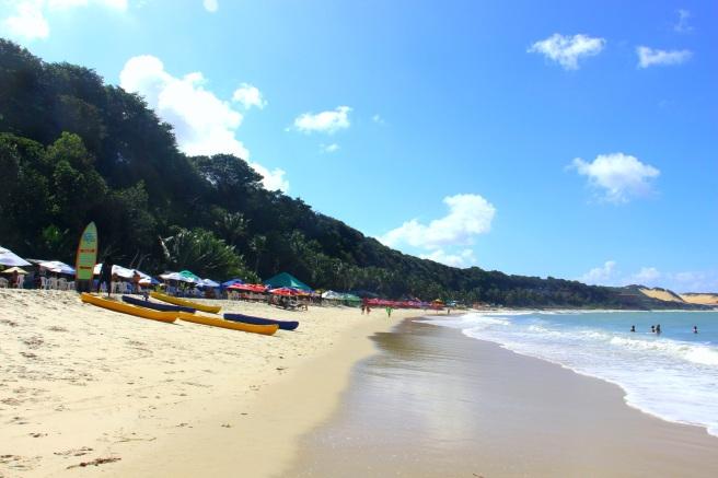 praia do madeiro praia de pipa natal leidi turatti 2