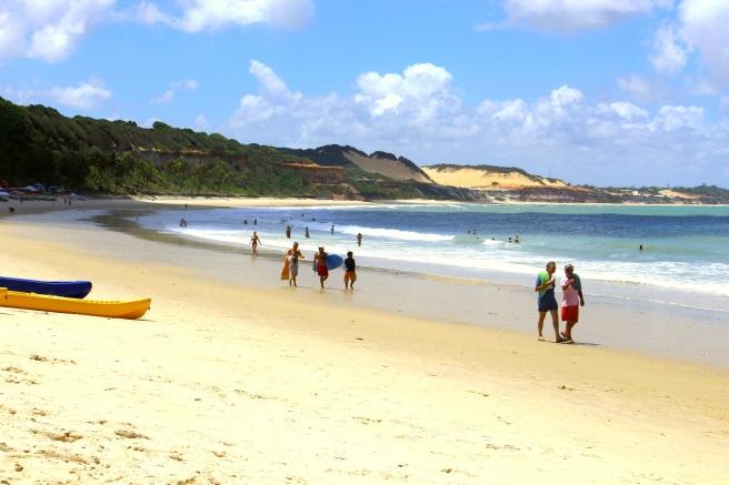praia do madeiro praia de pipa natal leidi turatti 5
