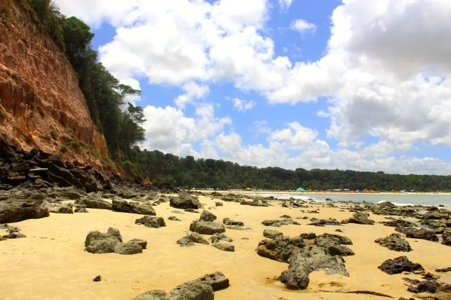 praia do madeiro praia de pipa natal leidi turatti 8