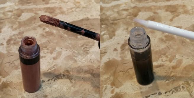 batom liquido make forever aqua rouge waterproof leidi turatti 1